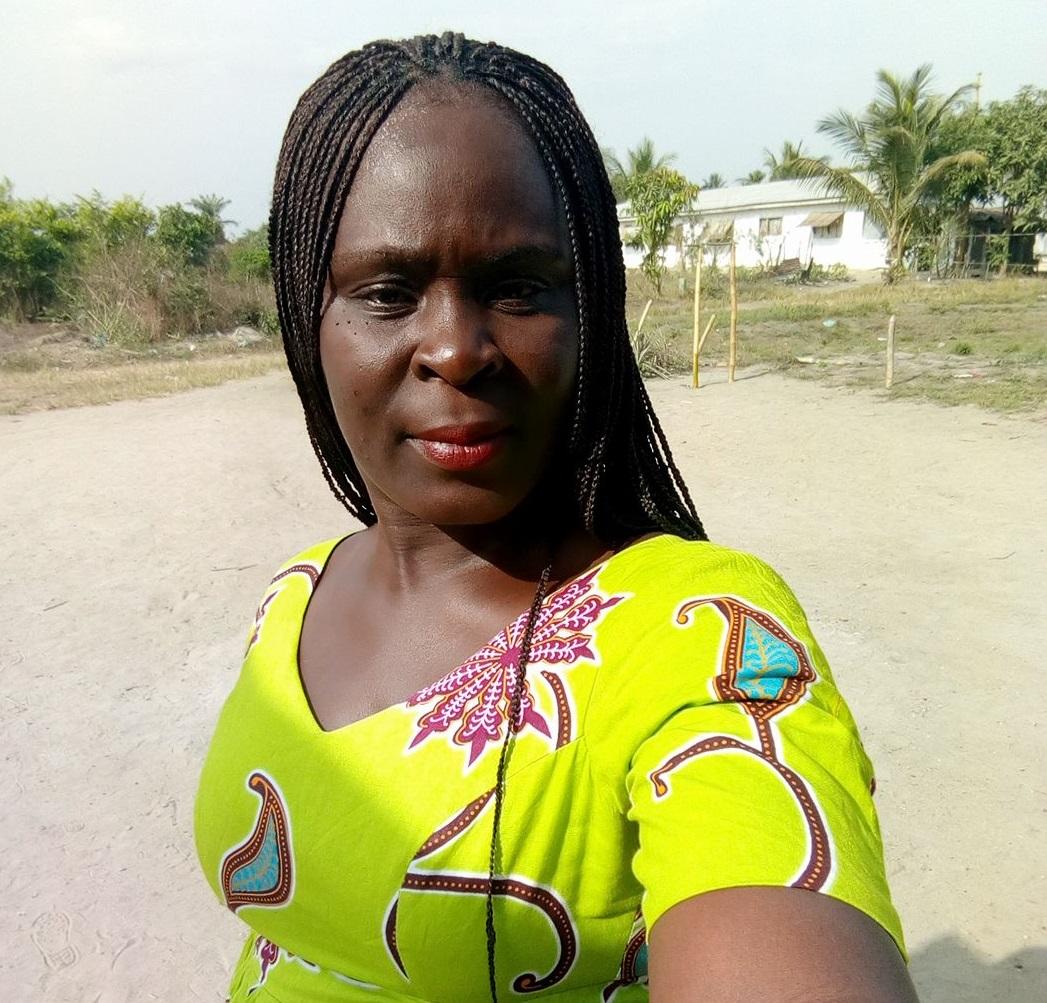 Beatrice Tetee Sieh