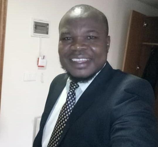 Idrissa M. Kromah