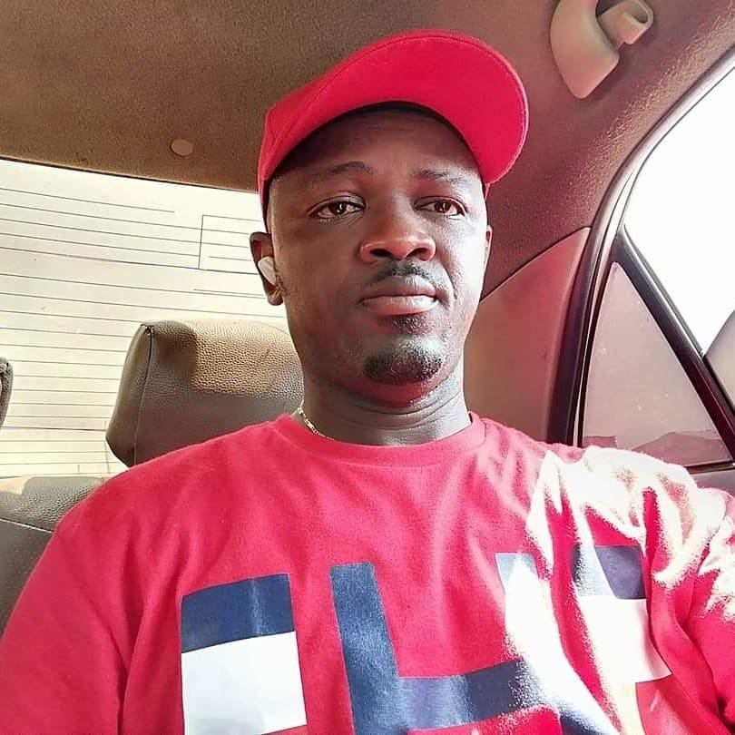 Rufus Divine Kanu Carneh jr